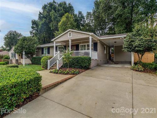 Photo of 5528 Murrayhill Road, Charlotte, NC 28210 (MLS # 3787602)