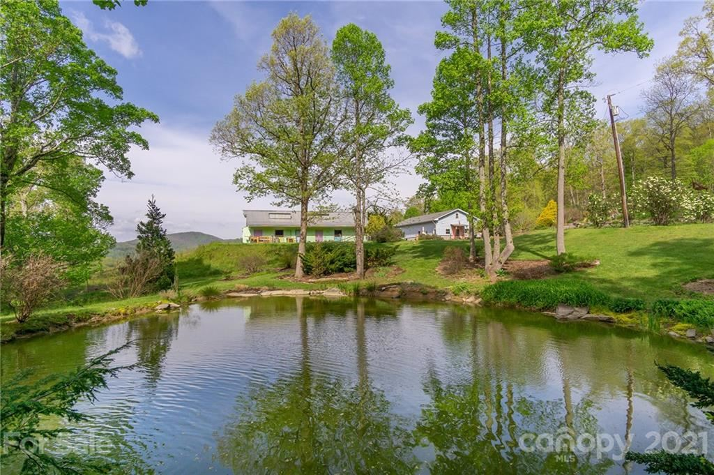 Photo of 1227 & 1153 Bald Top Drive, Hendersonville, NC 28792-2166 (MLS # 3737602)