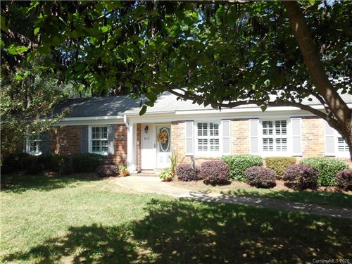 Photo of 615 Gentry Place, Charlotte, NC 28210-2448 (MLS # 3664603)