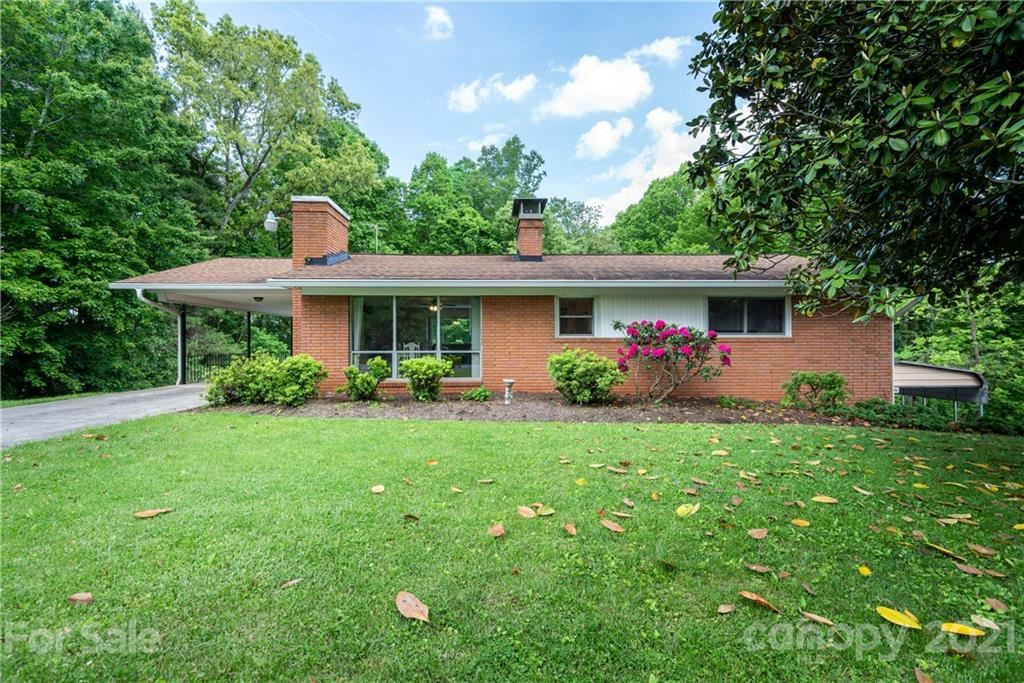 Photo of 263 Erwin Hills Road, Asheville, NC 28806-2188 (MLS # 3718603)