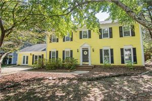 Photo of 2609 Briar Ridge Drive, Charlotte, NC 28270 (MLS # 3543604)