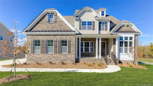 Photo of 2149 LaPalma Trace #53, Lake Wylie, SC 29710 (MLS # 3585604)