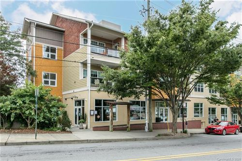 Photo of 125 Lexington Avenue #301A, Asheville, NC 28801-3628 (MLS # 3656604)