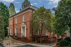 Photo of 1239 Wareham Court, Charlotte, NC 28207 (MLS # 3568605)
