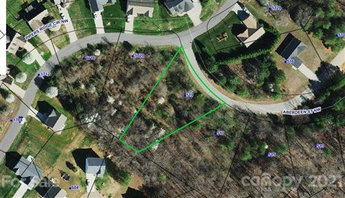 Photo of 519 Aberdeen Street NW, Conover, NC 28613-8097 (MLS # 3629605)