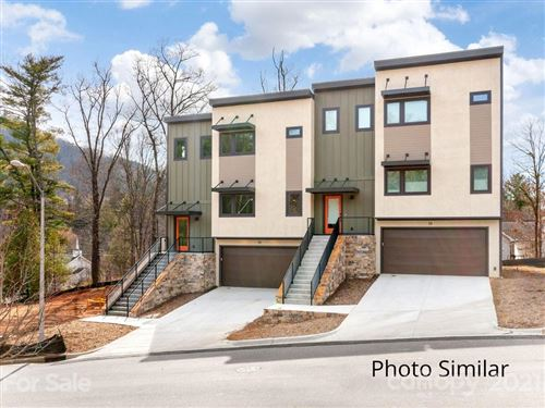 Photo of 33 Macallan Lane, Asheville, NC 28805 (MLS # 3650605)