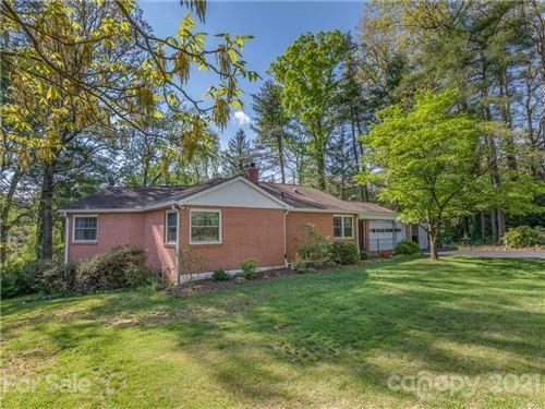 Photo of 101 Balsam Road, Hendersonville, NC 28792 (MLS # 3737605)