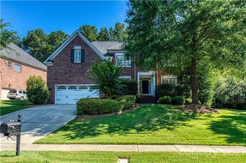 Photo of 16336 Crystal Downs Lane, Charlotte, NC 28278-8415 (MLS # 3755605)