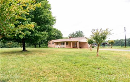 Photo of 13950 Old Beatty Ford Road, Rockwell, NC 28138-7785 (MLS # 3786605)