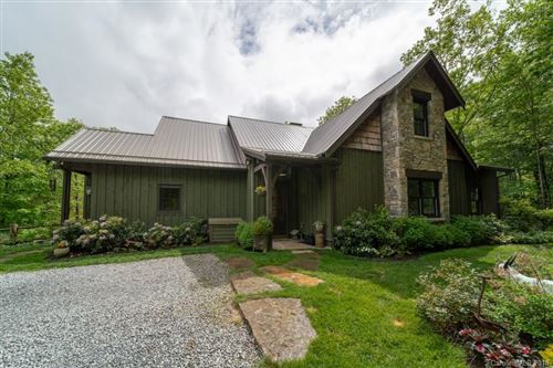 Photo of 992 Found Forest Road, Cashiers, NC 28717 (MLS # 3393606)
