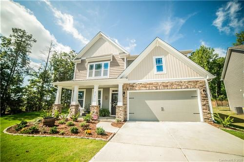 Photo of 2101 Black Forest Cove #Lot 17, Concord, NC 28027 (MLS # 3647606)