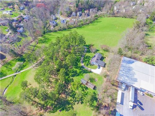 Photo of 100 Woodland Drive, Asheville, NC 28806 (MLS # 3607607)