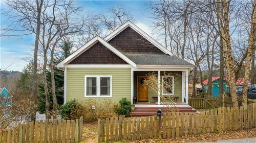 Photo of 10 Indiana Avenue, Asheville, NC 28806-4106 (MLS # 3691607)