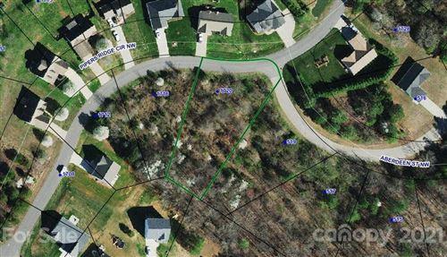 Photo of 1720 Pipers Ridge Circle NW, Conover, NC 28613-8097 (MLS # 3629608)