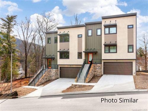 Photo of 35 Macallan Lane, Asheville, NC 28805 (MLS # 3650608)