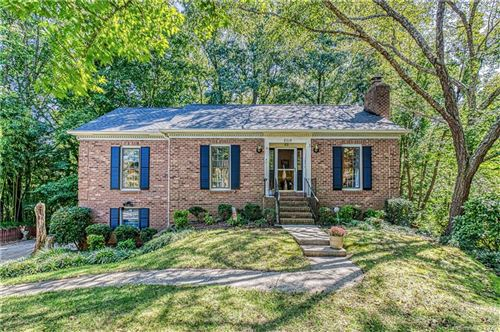 Photo of 8519 Furrier Drive, Charlotte, NC 28270 (MLS # 3664608)