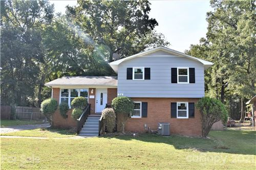 Photo of 715 Georgetown Drive, Charlotte, NC 28213-6019 (MLS # 3786608)