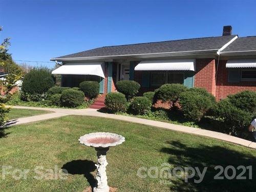 Photo of 167 Pisgah Drive, Brevard, NC 28712-8577 (MLS # 3797608)