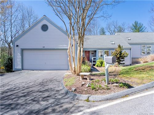 Photo of 124 Forest View Drive, Flat Rock, NC 28731-9529 (MLS # 3610609)