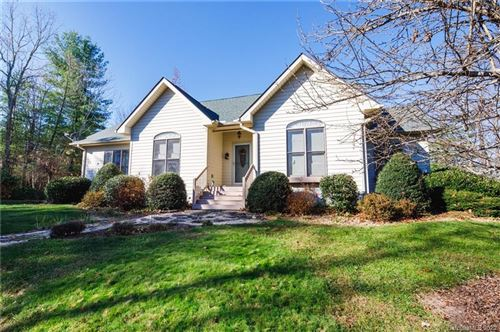Photo of 2015 Pisgah Forest Drive, Pisgah Forest, NC 28768-8816 (MLS # 3685609)
