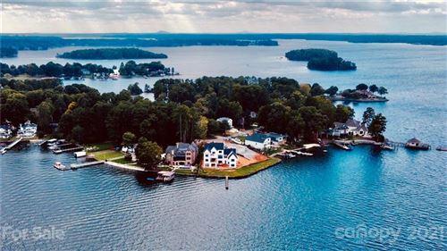 Photo of 21213 Island Forest Drive, Cornelius, NC 28031 (MLS # 3747609)