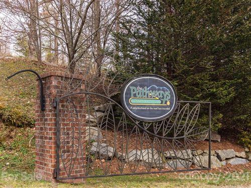 Photo of 358 Solomon Circle, Hendersonville, NC 28739 (MLS # 3584610)