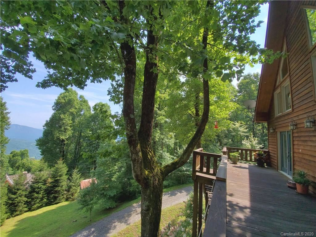 Photo of 8473 NC Hwy 226A Highway, Little Switzerland, NC 28749 (MLS # 3655610)