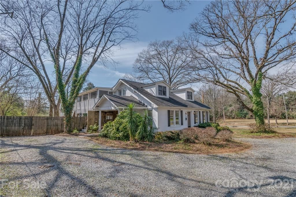 Photo of 236 Old Caroleen Road, Forest City, NC 28043-3786 (MLS # 3717610)