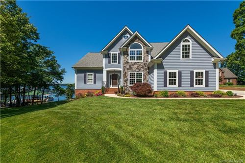 Photo of 125 Silver Eagle Lane, Mooresville, NC 28117-3703 (MLS # 3622611)