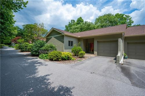 Photo of 21 River Knoll Drive, Asheville, NC 28805-2837 (MLS # 3647611)