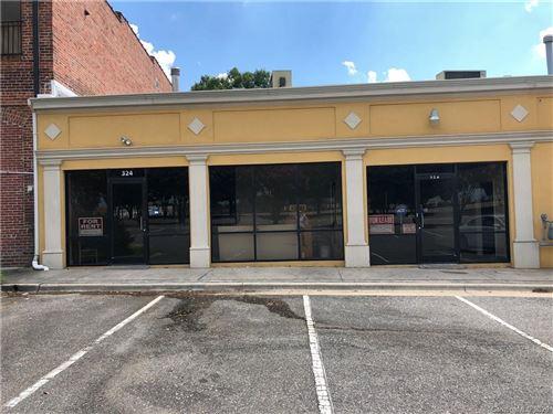 Photo of 326 W Main Avenue, Gastonia, NC 28052 (MLS # 3650611)