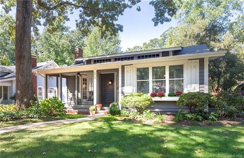 Photo of 1915 Kenwood Avenue, Charlotte, NC 28205-3645 (MLS # 3664611)