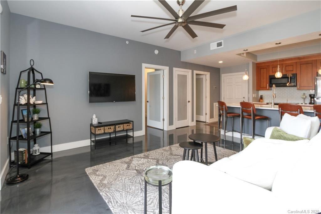 300 W 5th Street #428, Charlotte, NC 28202-1535 - MLS#: 3655611