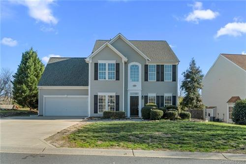 Photo of 1508 Bayberry Place, Clover, SC 29710 (MLS # 3580612)