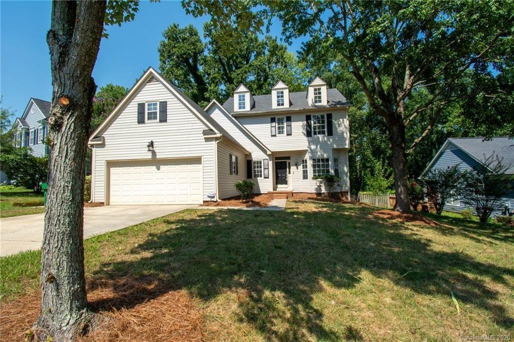 5401 Timberbluff Drive, Charlotte, NC 28216-1651 - MLS#: 3650612