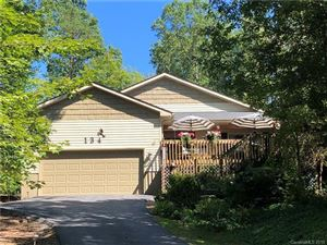 Photo of 134 Downing Place, Lake Lure, NC 28746 (MLS # 3473613)