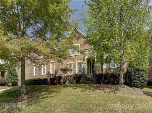 Photo of 13721 Glen Abbey Drive, Charlotte, NC 28278-8410 (MLS # 3728614)