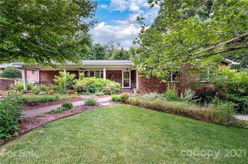 Photo of 11 Reynolds Place, Asheville, NC 28804-2330 (MLS # 3754614)