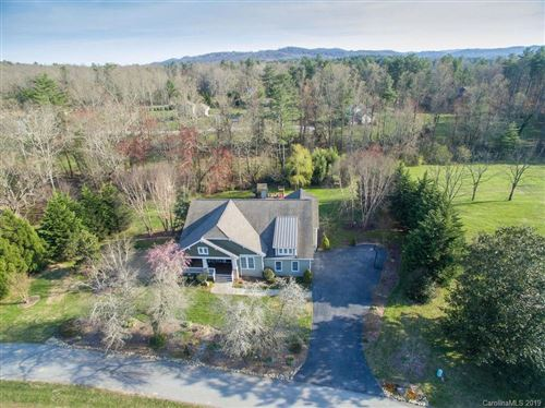 Photo of 201 Skytop Farm Lane, Hendersonville, NC 28791 (MLS # 3498615)