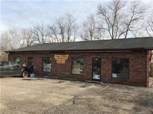 Photo of 211 Carbon City Road, Morganton, NC 28655 (MLS # 3593615)
