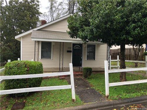 Photo of 330 Sharpe Street, Mooresville, NC 28115 (MLS # 3677615)