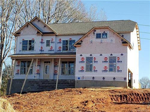Photo of 161 Turtleback Drive #34, Mooresville, NC 28115 (MLS # 3509616)