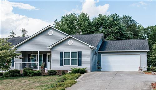 Photo of 3020 Peachtree Street Extension, Claremont, NC 28610 (MLS # 3646616)