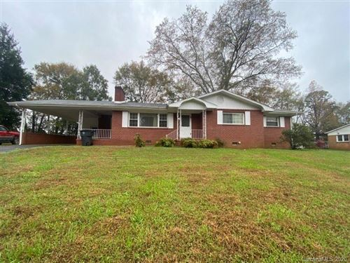 Photo of 173 Wells Drive, Forest City, NC 28043-4344 (MLS # 3681616)