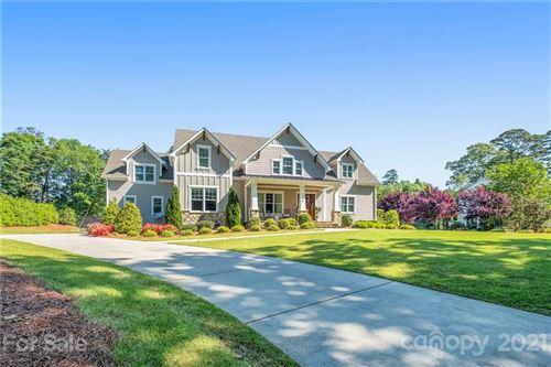 Photo of 1630 Meadowood Lane, Charlotte, NC 28211-4030 (MLS # 3738616)