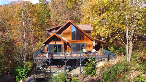 Photo of 229 Nicklaus Lane, Lake Lure, NC 28746 (MLS # 3422617)