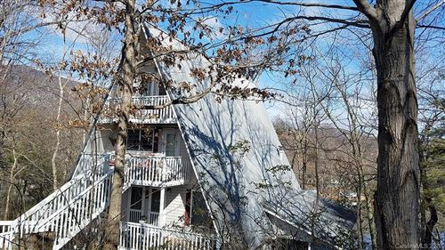 Photo of 145 E Sherwood Drive E #44-A, Lake Lure, NC 28746 (MLS # 3569617)