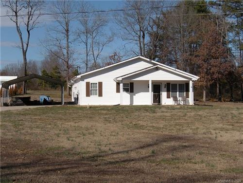 Photo of 7724 Tanglewood Drive, Vale, NC 28168 (MLS # 3585617)