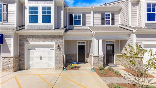 Photo of 1042 CHICORY Trace #1025, Lake Wylie, SC 29710 (MLS # 3658617)