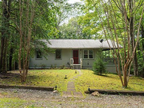 Photo of 89 Rocky Ridge Road, Pisgah Forest, NC 28768 (MLS # 3663617)